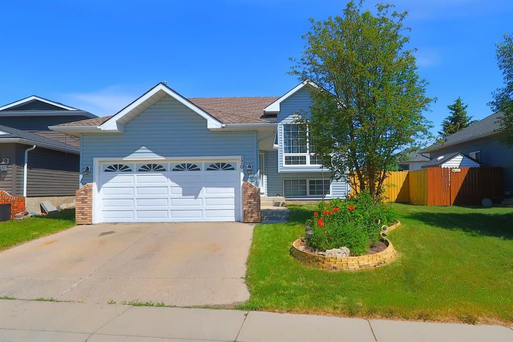 Main Photo: 170 Tipping Close SE: Airdrie Detached for sale : MLS®# A1121179