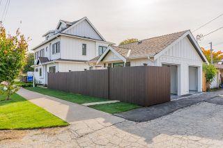 Photo 36: 977 KASLO Street in Vancouver: Renfrew VE 1/2 Duplex for sale (Vancouver East)  : MLS®# R2619440