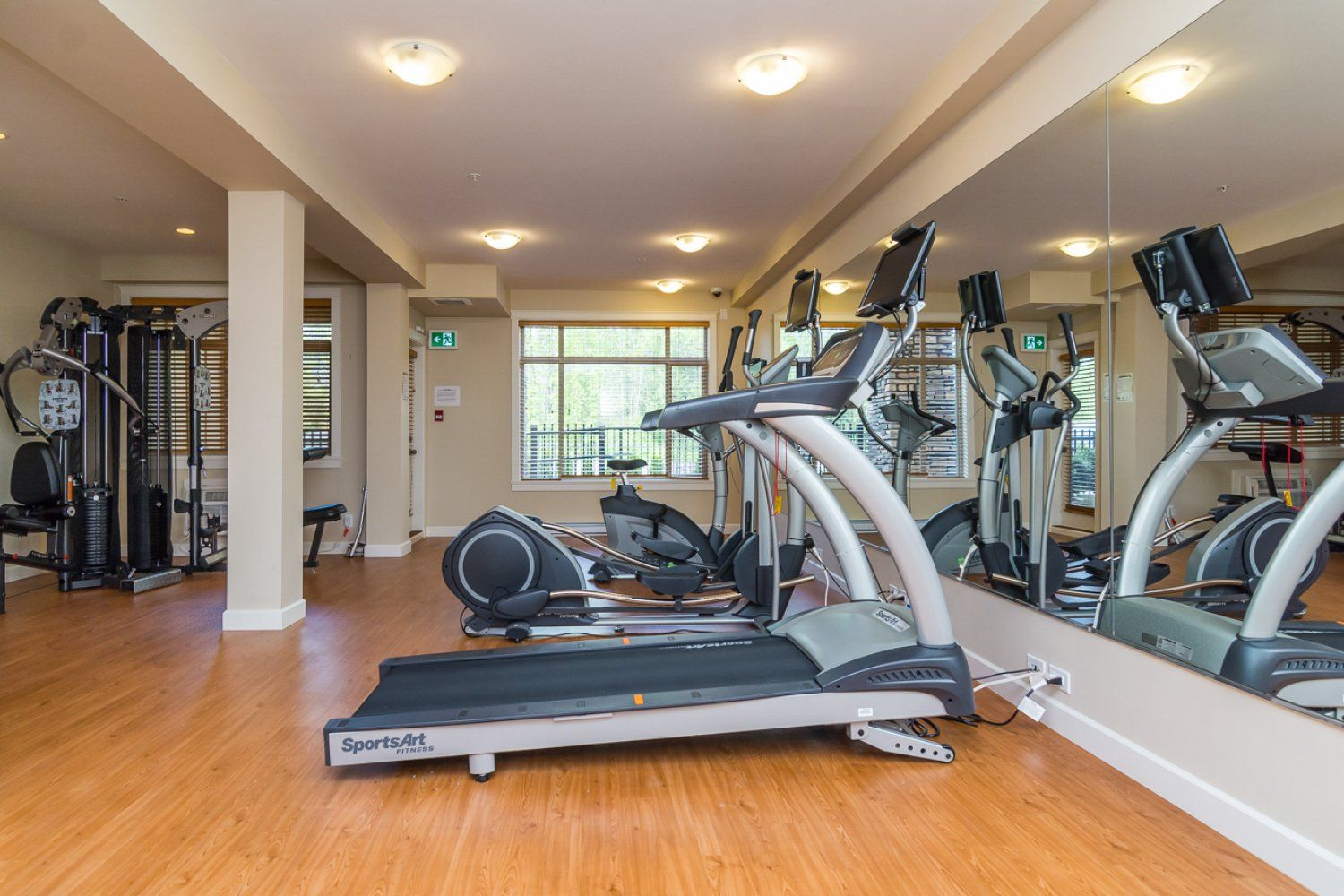 """Photo 36: Photos: 509 8258 207A Street in Langley: Willoughby Heights Condo for sale in """"YORKSON CREEK (BLG A)"""" : MLS®# R2221052"""