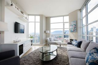 """Photo 8: 3201 1199 SEYMOUR Street in Vancouver: Downtown VW Condo for sale in """"BRAVA"""" (Vancouver West)  : MLS®# R2462993"""
