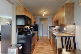 Photo 4: 301 11916 104 Street NW in Edmonton: Zone 08 Condo for sale : MLS®# E4236515