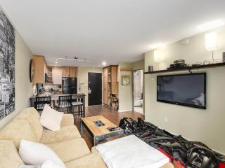 "Photo 6: 102 711 E 6TH Avenue in Vancouver: Mount Pleasant VE Condo for sale in ""Picasso"" (Vancouver East)  : MLS®# R2180358"