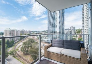 """Photo 22: 1409 908 QUAYSIDE Drive in New Westminster: Quay Condo for sale in """"Riversky 1"""" : MLS®# R2483155"""
