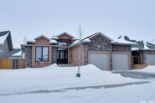 Photo 1: 314 Beechdale Crescent in Saskatoon: Briarwood Residential for sale : MLS®# SK839598