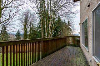 Photo 20: 1423 PURCELL Drive in Coquitlam: Westwood Plateau House for sale : MLS®# R2545216