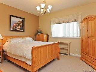 Photo 8: 2414 Silver Star Pl in COMOX: CV Comox (Town of) House for sale (Comox Valley)  : MLS®# 624907
