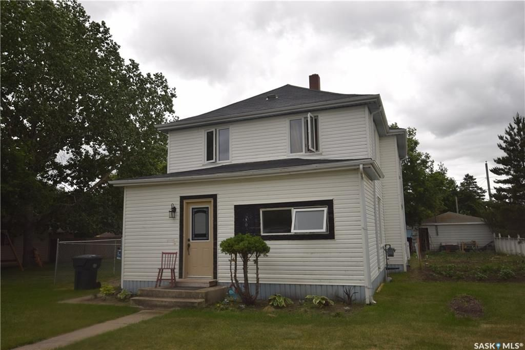 Main Photo: 200 1st Street in Dundurn: Residential for sale : MLS®# SK866594