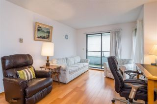 """Photo 6: 301 1341 GEORGE Street: White Rock Condo for sale in """"Oceanview"""" (South Surrey White Rock)  : MLS®# R2335538"""