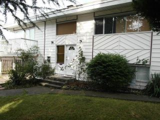 Photo 1: 10884 142ND Street in Surrey: Bolivar Heights House for sale (North Surrey)  : MLS®# F1439765