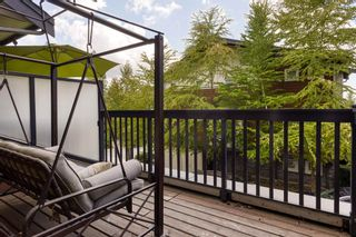 Photo 7: 11 3431 GALLOWAY Avenue in Coquitlam: Burke Mountain Townhouse for sale : MLS®# R2603520