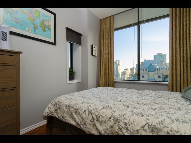 Photo 10: Photos: 1010 1010 HOWE STREET in Vancouver: Downtown VW Condo for sale (Vancouver West)  : MLS®# R2184383