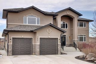 Main Photo: 167 COVE Close: Chestermere Detached for sale : MLS®# A1090324