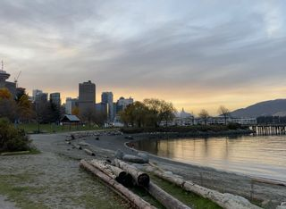 """Photo 22: 501 168 POWELL Street in Vancouver: Downtown VE Condo for sale in """"Smart by Concord Pacific"""" (Vancouver East)  : MLS®# R2591378"""