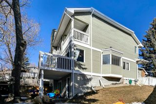 Photo 31: 31 Stradwick Place SW in Calgary: Strathcona Park Semi Detached for sale : MLS®# A1119381