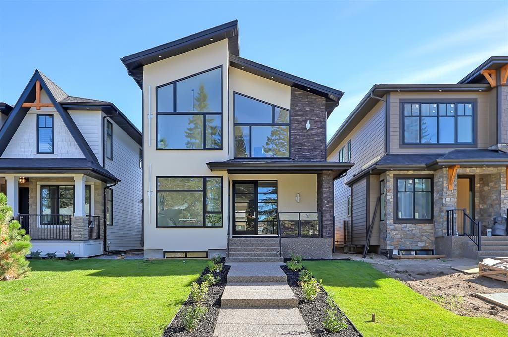 Main Photo: 2426 35 Street SW in Calgary: Killarney/Glengarry Detached for sale : MLS®# A1104943