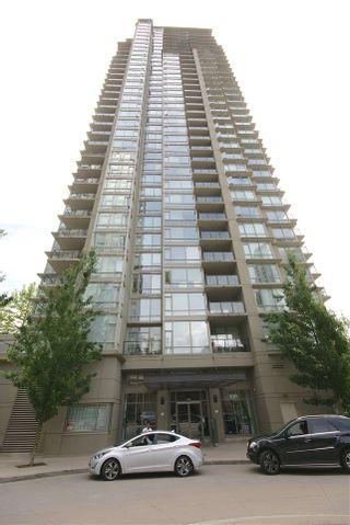 """Photo 1: 2504 2980 ATLANTIC Avenue in Coquitlam: North Coquitlam Condo for sale in """"LEVO"""" : MLS®# R2083721"""