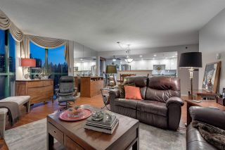 """Photo 12: 1002 1189 EASTWOOD Street in Coquitlam: North Coquitlam Condo for sale in """"THE CARTIER"""" : MLS®# R2339063"""