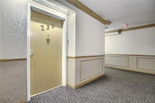Photo 3: 235 6868 SIERRA MORENA Boulevard SW in Calgary: Signal Hill Apartment for sale : MLS®# C4301942