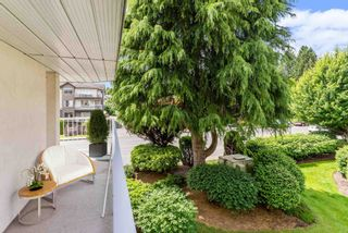 """Photo 21: 201 33401 MAYFAIR Avenue in Abbotsford: Central Abbotsford Condo for sale in """"MAYFAIR GARDENS"""" : MLS®# R2594732"""