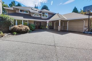 Photo 2: 14242 31st Ave in South Surrey: Home for sale : MLS®# F1450575