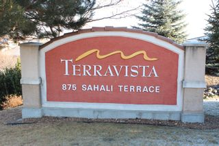 Main Photo: 101 875 Sahali Terrace in Kamloops: Lower Sahali Townhouse for sale : MLS®# 154556