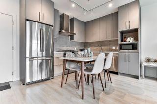 """Photo 1: 308 603 REGAN Avenue in Coquitlam: Coquitlam West Condo for sale in """"REGAN WEST"""" : MLS®# R2603207"""