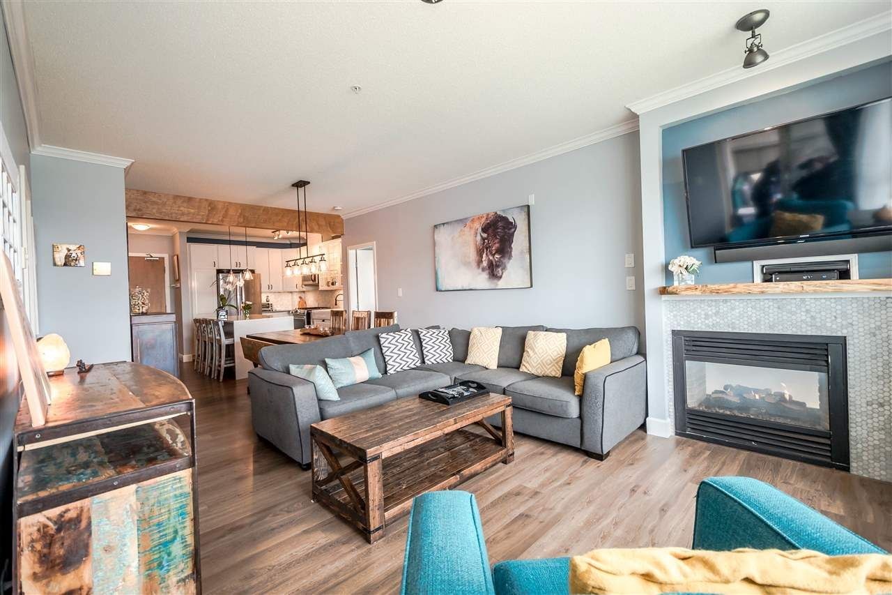 """Photo 9: Photos: 307 530 RAVEN WOODS Drive in North Vancouver: Roche Point Condo for sale in """"SEASONS @ RAVEN WOODS"""" : MLS®# R2164883"""