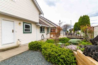 Photo 39: 7570 QUEEN Street in Chilliwack: Sardis East Vedder Rd House for sale (Sardis)  : MLS®# R2572918