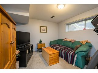 """Photo 27: 46 8863 216 Street in Langley: Walnut Grove Townhouse for sale in """"Emerald Estates"""" : MLS®# R2574730"""