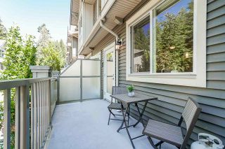 Photo 25: R2494864 - 5 3395 GALLOWAY AVE, COQUITLAM TOWNHOUSE
