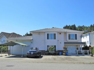 Photo 1: 139 SAN JUAN Place in Coquitlam: Cape Horn House for sale : MLS®# R2604553
