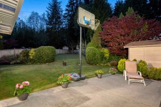 """Photo 38: 1582 BRAMBLE Lane in Coquitlam: Westwood Plateau House for sale in """"Westwood Plateau"""" : MLS®# R2585531"""