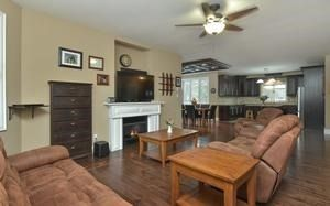 Photo 9: 20 Mount Haven Crescent in East Luther Grand Valley: Grand Valley House (Bungalow) for sale : MLS®# X3711592