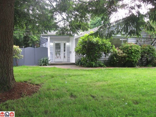 Main Photo: 2991 BERKS Street in Abbotsford: Abbotsford East House for sale : MLS®# F1017329
