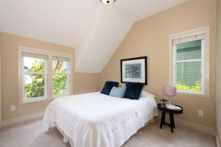 Photo 38: 4457 WELWYN STREET in Vancouver: Victoria VE Townhouse for sale (Vancouver East)  : MLS®# R2464051