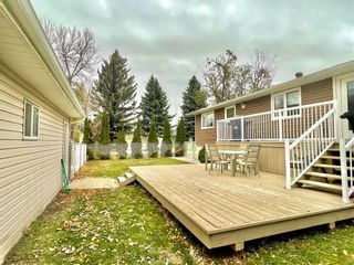 Photo 41: 101 Park Crescent in Dauphin: R30 Residential for sale (R30 - Dauphin and Area)  : MLS®# 202125015