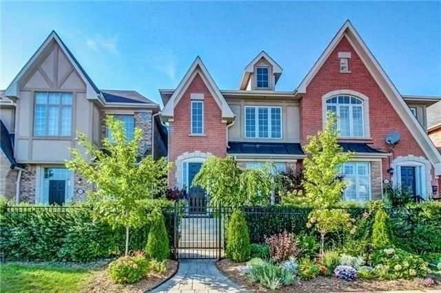 Main Photo: 3403 Eglinton Avenue in Mississauga: Churchill Meadows House (2-Storey) for lease : MLS®# W4872945
