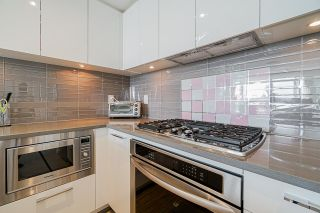 """Photo 4: 802 6658 DOW Avenue in Burnaby: Metrotown Condo for sale in """"MODA"""" (Burnaby South)  : MLS®# R2602732"""