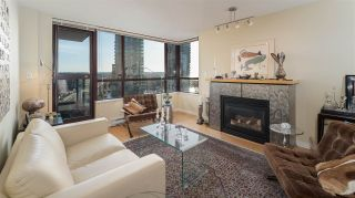 "Photo 6: 1403 1003 PACIFIC Street in Vancouver: West End VW Condo for sale in ""SEASTAR"" (Vancouver West)  : MLS®# R2566718"