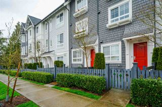 """Photo 2: 5 8476 207A Street in Langley: Willoughby Heights Townhouse for sale in """"YORK BY MOSAIC"""" : MLS®# R2559525"""