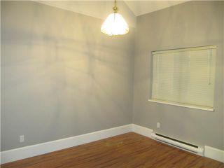 Photo 5: 10 12075 207A Street in Maple Ridge: Northwest Maple Ridge Townhouse for sale : MLS®# V935682