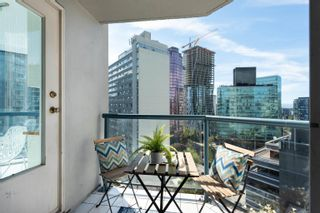 """Photo 11: 1101 1415 W GEORGIA Street in Vancouver: Coal Harbour Condo for sale in """"PALAIS GEORGIA"""" (Vancouver West)  : MLS®# R2615848"""