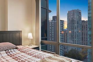 """Photo 22: 2101 1200 W GEORGIA Street in Vancouver: West End VW Condo for sale in """"Residences on Georgia"""" (Vancouver West)  : MLS®# R2624990"""