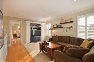 Photo 7: 3731 Richmond Street: Steveston Village Home for sale ()  : MLS®# V1033969