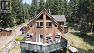 Photo 1: 5730 TIMOTHY LAKE ROAD in Lac La Hache: House for sale : MLS®# R2602397