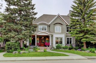 Main Photo: 3631 7A Street SW in Calgary: Elbow Park Detached for sale : MLS®# C4291493