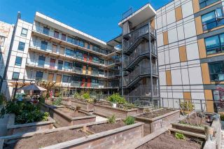 Photo 11: 406 138 E HASTINGS Street in Vancouver: Downtown VE Condo for sale (Vancouver East)  : MLS®# R2569120