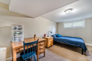 Photo 35: 321 STRAND Avenue in New Westminster: Sapperton House for sale : MLS®# R2591406