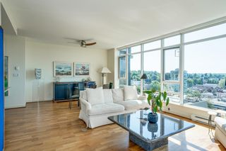 """Photo 8: 1102 1468 W 14TH Avenue in Vancouver: Fairview VW Condo for sale in """"AVEDON"""" (Vancouver West)  : MLS®# R2599703"""