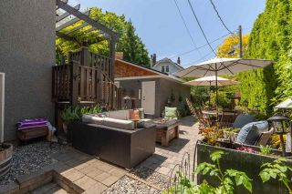 Photo 37: 2171 WATERLOO Street in Vancouver: Kitsilano House for sale (Vancouver West)  : MLS®# R2591587